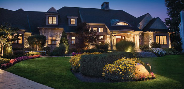 SunCo Landscape Lighting