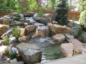 sprinklers, lawn care, fertilization, bug spray, landscaping, omaha