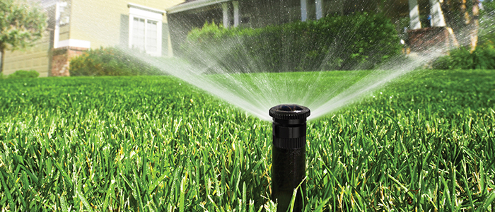 sprinklers, lawn care, fertilization, bug spray, landscaping, omaha